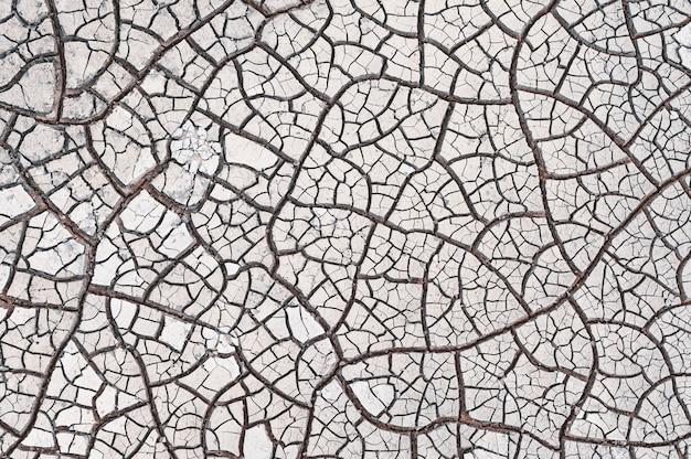 Деревянные трещины на полу - хорошо для фона Бесплатные Фотографии