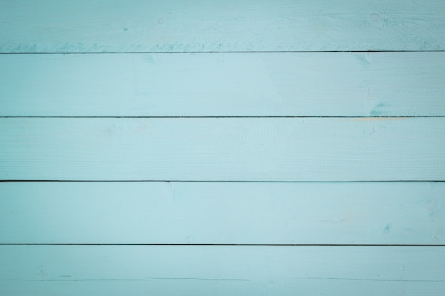 Wooden painting with aqua pastel color as background Premium Photo