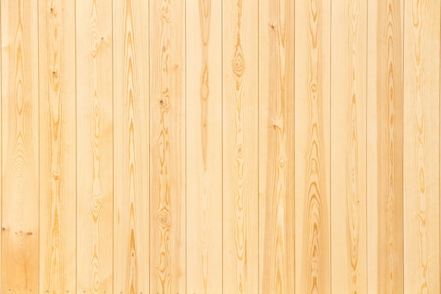 Wooden panels in close up Free Photo