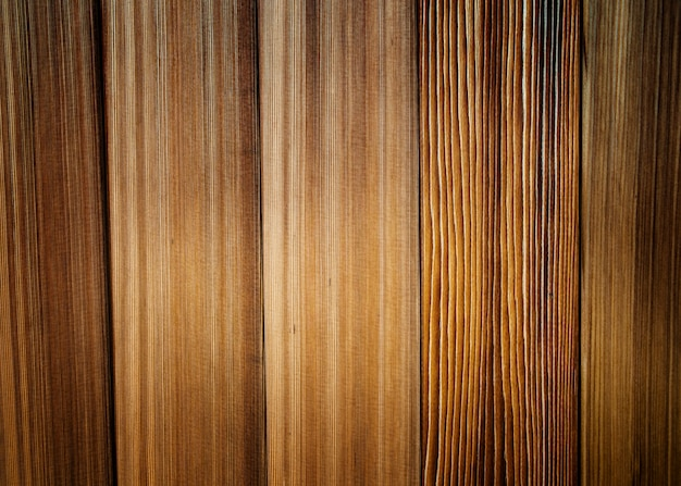 Wooden plank textured background concept Free Photo