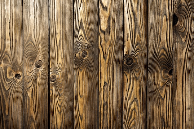 Wooden planks background Free Photo