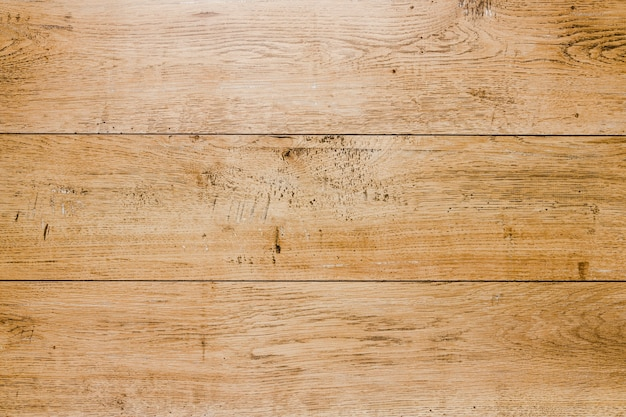 Wooden planks textured surface Free Photo