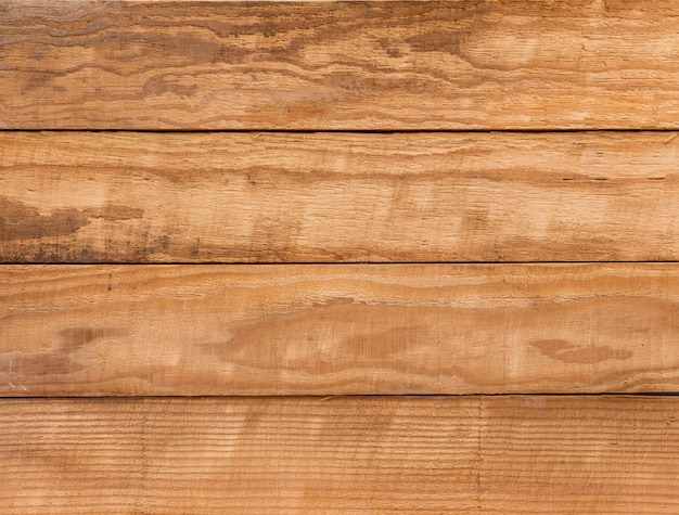 Wooden table background Free Photo