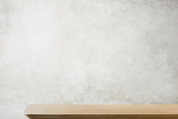 나무 테이블 제품 배경 무료 사진