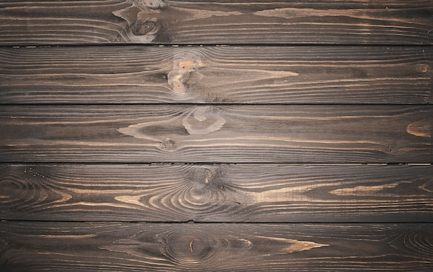 Wooden textured background for christmas Free Photo