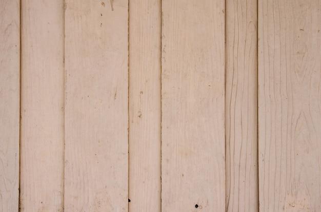 Wooden wall background Premium Photo
