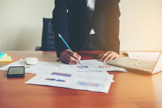 Dobra firma badawcza pomoże Ci osiągnąć sukces!