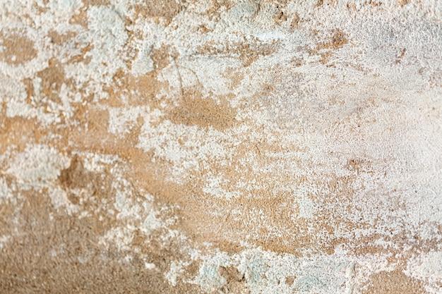 Изношенная цементная поверхность с шероховатой поверхностью Бесплатные Фотографии