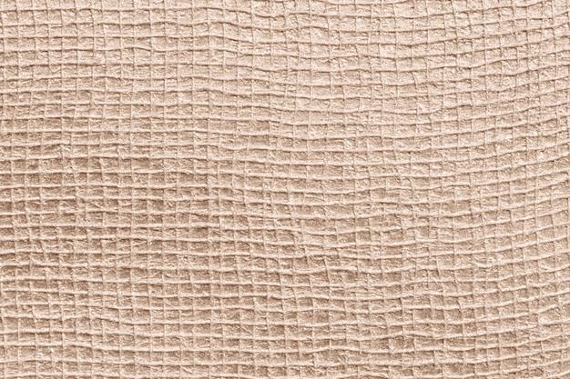 Woven pattern background Free Photo