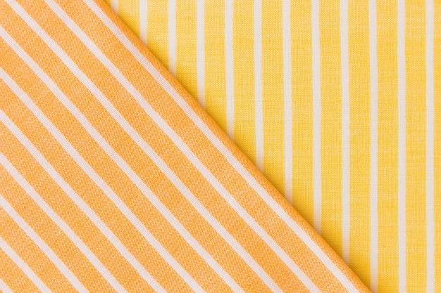 Желтый и оранжевый тканевый фон Бесплатные Фотографии
