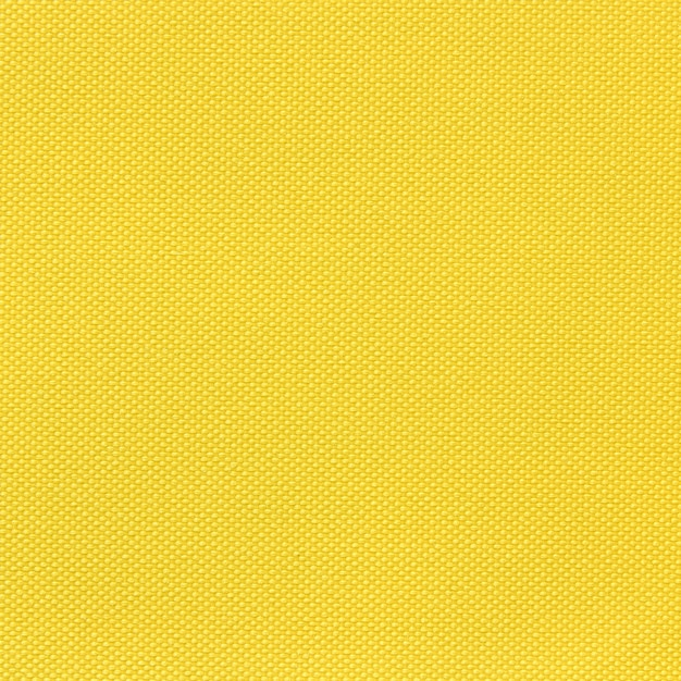 Yellow fabric texture background Free Photo
