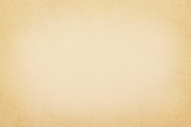 Yellow parchment Premium Photo