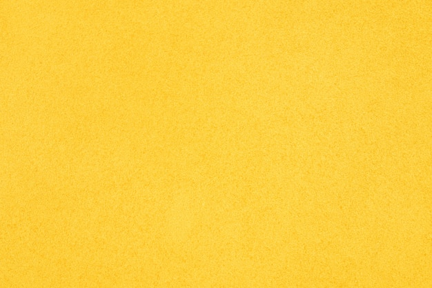 Yellow texture background with copy space for text Premium Photo