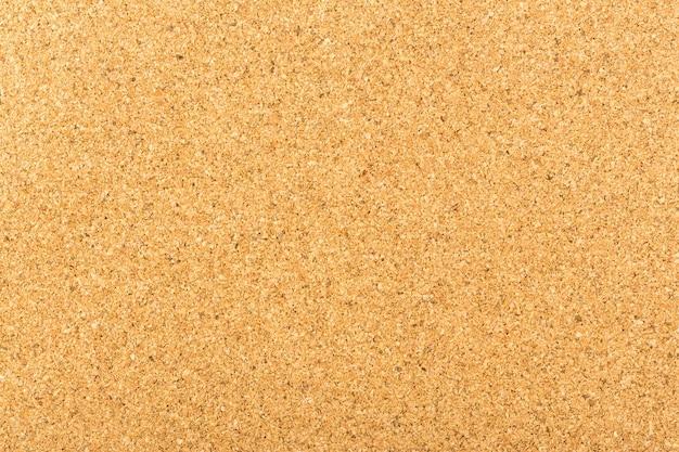 Yellow wood cork board texture Premium Photo