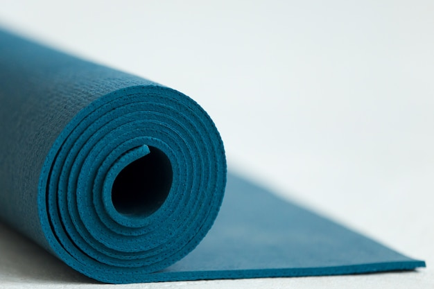 Yoga mat Free Photo