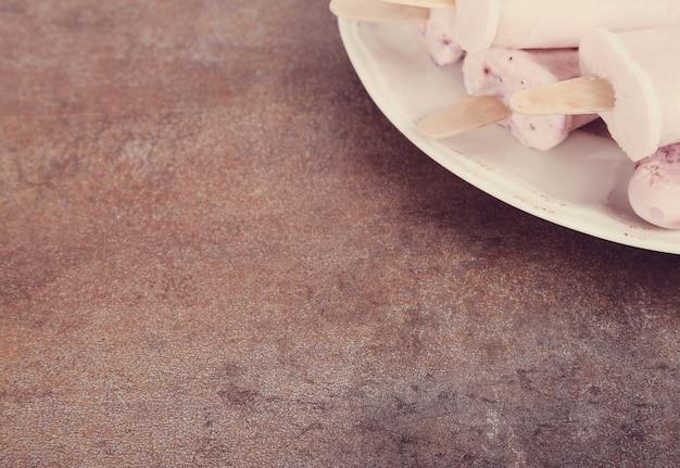 Йогурт эскимо Бесплатные Фотографии