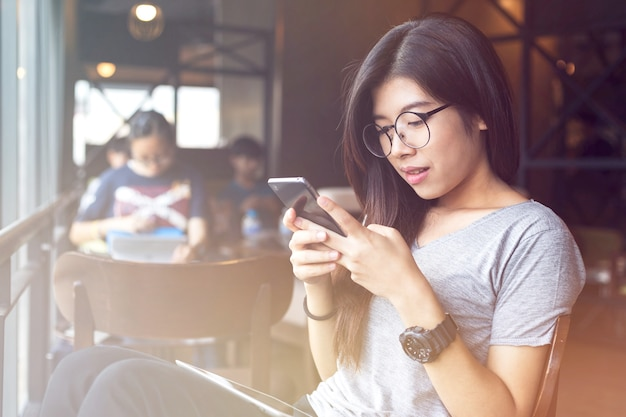 Are asian girl connection