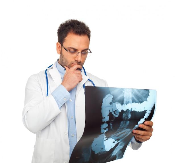 Современная диагностика определяет рак кишечника со 100% точностью