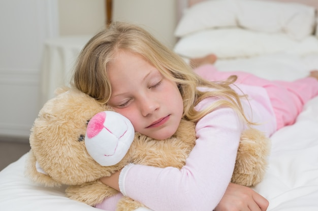 girl Young sleeping russian