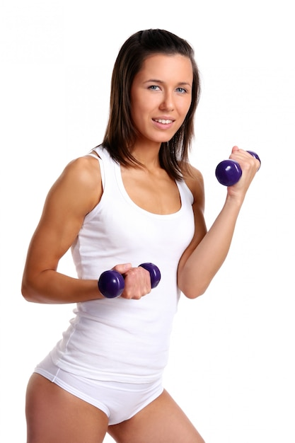 young-girl-with-lift-weights-white_144627-24330.jpg (626×939)