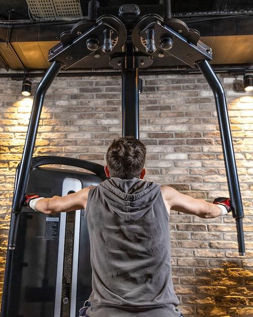 Effective Shoulder intermediate Workout