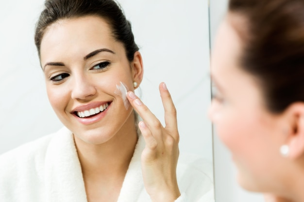 Try these beauty tips for women over 40 years