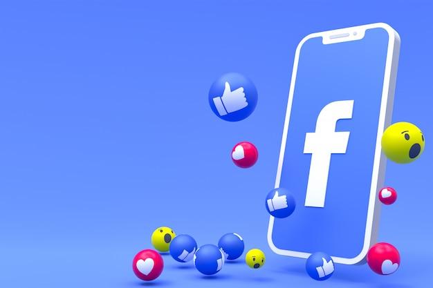Facebook smart phone