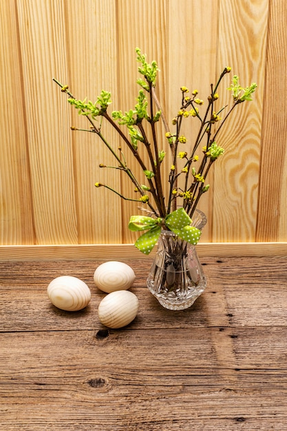 beautiful dogwood branches in large glass vase beautiful.htm zero waste easter concept spring twigs with fresh green leaves  zero waste easter concept spring twigs