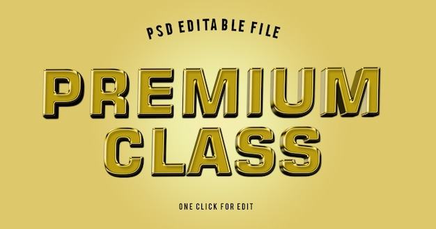 3d алфавит золотой текстуры макет Premium Psd