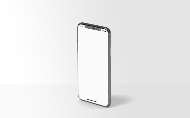 Смартфон презентация макет изолированы Premium Psd