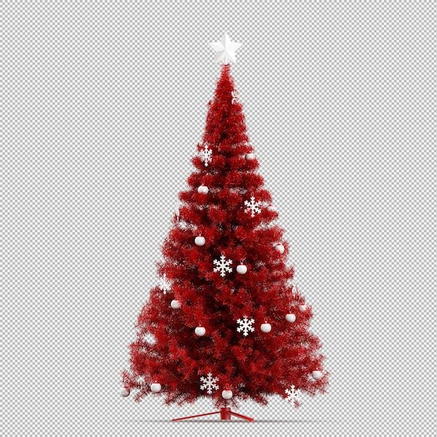 クリスマスボール Premium Psd