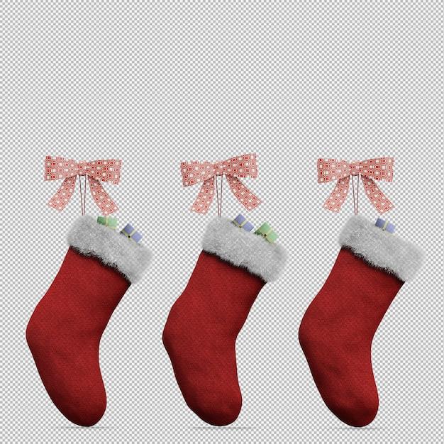 クリスマス Premium Psd