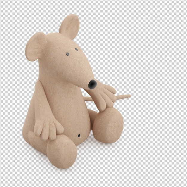 等尺性子供のおもちゃ Premium Psd