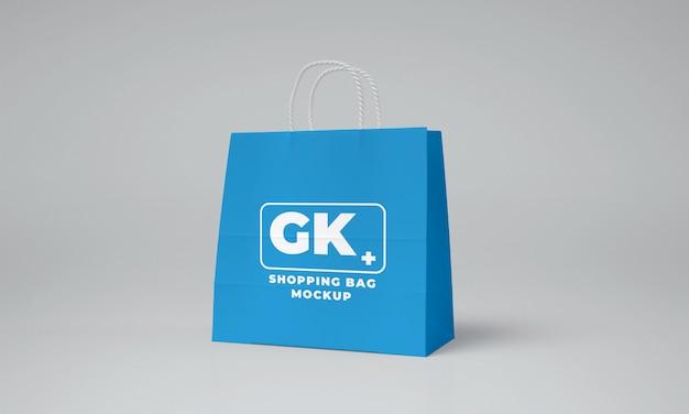 Макет для покупок Premium Psd