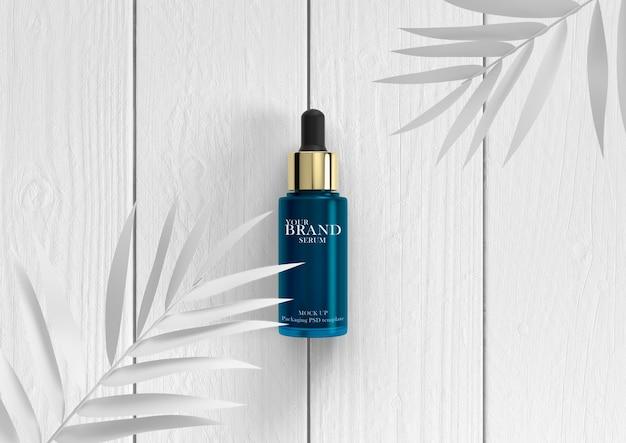 スキンケア保湿化粧品プレミアム製品 Premium Psd