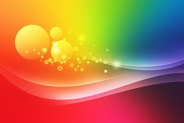 Abstract background design Free Psd