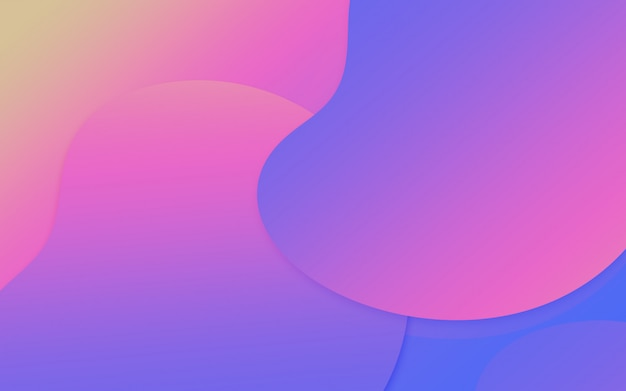 Abstract background Premium Psd