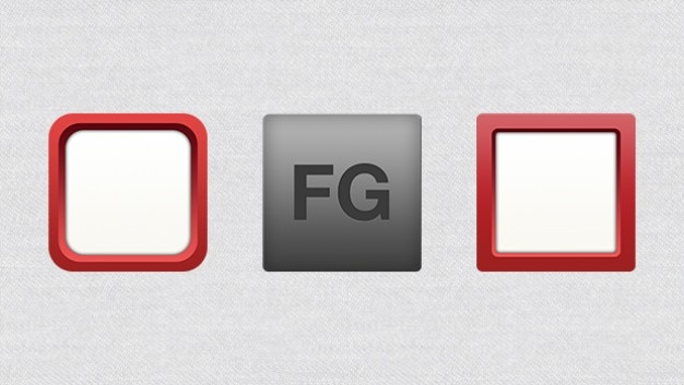 App Icon with Different Mobiles Template PSD file | Free Download
