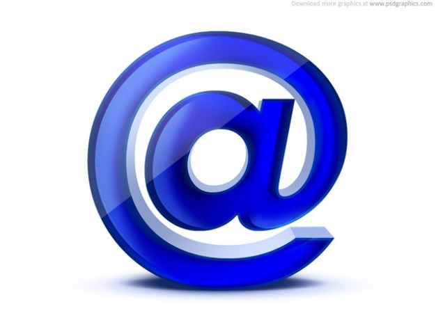 email psd