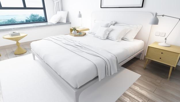 Мебель и мебель для спальни Бесплатные Psd