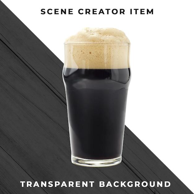 Пиво прозрачное psd Premium Psd