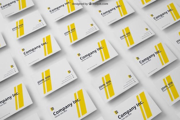 Big business card mockup psd file free download big business card mockup free psd colourmoves