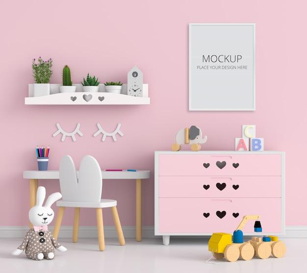 Blank photo frame for mockup Premium Psd
