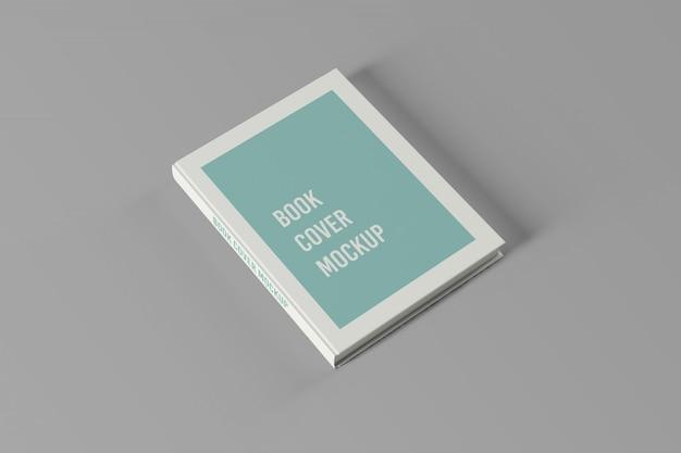 Book cover  mockup Premium Psd