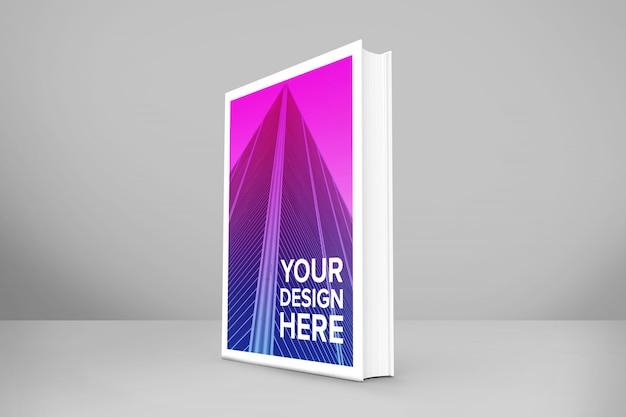 Book mockup Premium Psd
