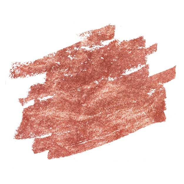 Bronze lipstick background Free Psd