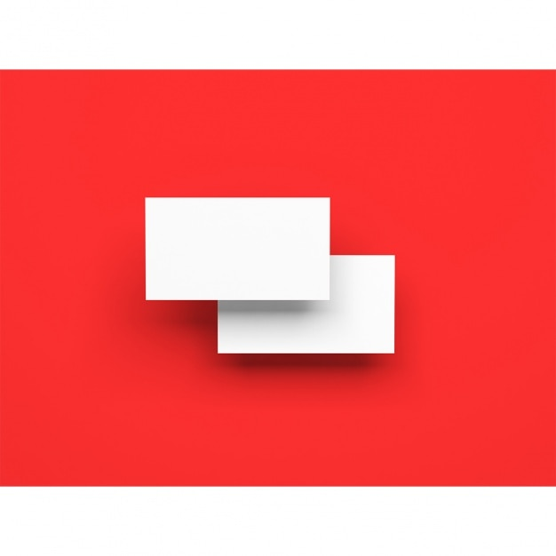 business card presentation template psd - business cards template psd file free download