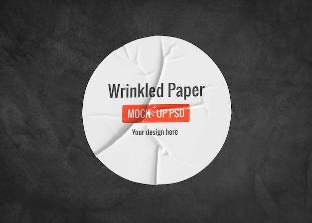 [Image: circle-wrinkled-paper-mockup-dark-surfac...3-1792.jpg]
