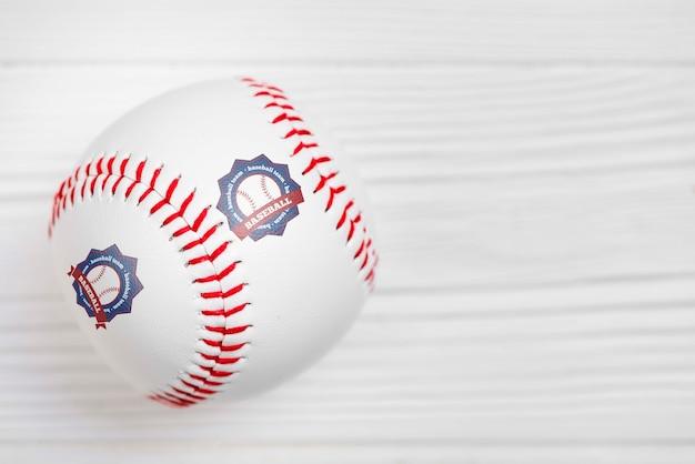 Close-up professional american sport ball Free Psd
