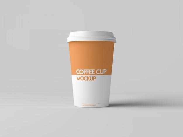 Coffee cup mockup   Premium PSD File